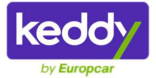 Keddy by Europcar Corsica with Orbit Car Hire